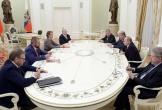 Sau chiến thắng ấn tượng, ông Putin bất ngờ hòa dịu với phương Tây