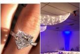 Sự thật chiếc nhẫn kim cương cỡ đại gây xôn xao của Hà Hồ
