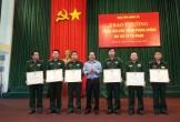 Quảng Trị: Khen thưởng Ban chuyên án triệt phá đường dây ma túy