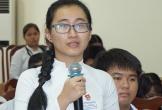 Nữ sinh Sài Sòn bật khóc kể chuyện không được nghe giảng suốt học kỳ