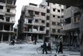 Quân đội Syria thắng lớn tại Đông Ghouta