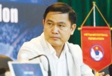Ông Trần Anh Tú rút khỏi 2 vị trí ở VPF