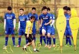 Tân binh đội tuyển Việt Nam lo không ăn ý với Xuân Trường