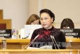 Nâng cao vai trò và vị thế của Quốc hội Việt Nam trên trường quốc tế