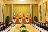 """Sớm thông qua """"Tuyên bố Tầm nhìn chung về hợp tác quốc phòng"""" Việt - Hàn Chia sẻ"""