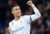 C.Ronaldo đòi nhận lương cao hơn Messi… 1 euro