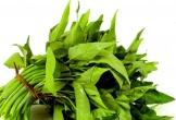 Những ai nên hạn chế ăn rau muống?