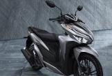 Xe tay ga thể thao Honda Vario 150 và 125 ra mắt tại Indonesia