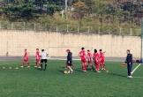 U19 Việt Nam quyết tạo nên bất ngờ trước U19 Morocco