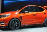 Honda Small RS Concept ra mắt thị trường Indonesia