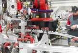 Tesla: Tự động hoá quá mức trong sản xuất ô tô là một sai lầm