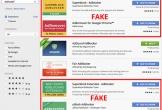 20 triệu người tải trình chặn quảng cáo giả trên Google Chrome