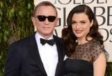 Vợ 'Điệp viên 007' Daniel Craig có bầu ở tuổi 48