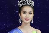 Ứng xử ấp úng vẫn đăng quang, tân Hoa hậu Biển Việt Nam nói gì?