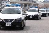 Nissan Leaf có mặt trong hàng ngũ xe cảnh sát Nhật Bản Chia sẻ