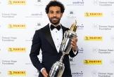 Salah đoạt giải Cầu thủ hay nhất Ngoại hạng Anh mùa này