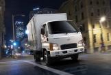 Hyundai Thành Công ra mắt xe tải thành phố giá 480 triệu đồng