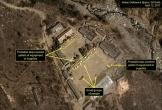 Bãi thử hạt nhân của Triều Tiên vẫn hoạt động