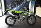 Kawasaki KLX 150 BF 2018 -