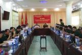 Sơ kết quy chế phối hợp tìm kiếm cứu nạn trên vùng biển từ Quảng Trị đến Bình Định