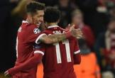 Chấm điểm Liverpool 5-2 AS Roma: Nỗi kinh hoàng mang tên Salah
