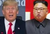 Ông Trump khen ông Kim Jong-un