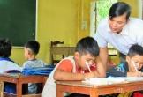 Ý kiến giáo viên: Là người thầy, cần lắm sự chân thành và tận tụy