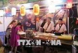 Khai mạc Lễ hội ẩm thực Quảng Bình năm 2018