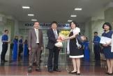 Đại sứ Cuba tại Việt Nam thăm Bệnh viện hữu nghị Việt Nam-Cuba Đồng Hới