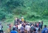Đắk Nông: Trú mưa, hai vợ chồng bị sét đánh tử vong