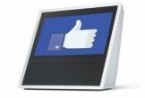 Loa thông minh của Facebook sẽ ra mắt tháng 10
