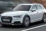 Sửa không hết lỗi gây cháy, Audi triệu hồi xe lần 2