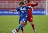 Gần 800 triệu tiền thưởng ở giải bóng đá nữ Quốc gia 2018