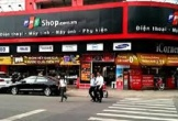 Cổ phiếu FPT Retail tăng trần 20% trong phiên chào sàn