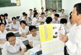 Học sinh đạt giải quốc gia và quốc tế được xét tuyển thẳng lớp 10