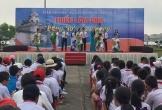 """Quảng Bình: Khai mạc triển lãm ảnh với chủ đề """"Đồng Hới xưa và nay"""""""