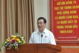 """""""Bộ Công an đang điều tra vấn đề Giám đốc công an Đà Nẵng"""""""
