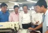 Bí thư Tỉnh ủy Quảng Bình thăm người lao động nhân ngày Quốc tế lao động