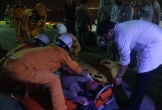 Cấp cứu thuyền viên bị bệnh nặng trên vùng biển Hoàng Sa