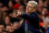Wenger chê Arsenal không đủ lạnh lùng để bảo vệ chiến thắng
