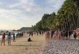 Hòn đảo nghỉ dưỡng nổi tiếng nhất Philippines bị đóng cửa