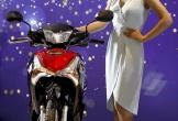 Thêm nâng cấp, Honda Future FI 2018 tăng giá