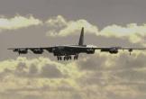Mỹ điều B-52 diễn tập gần Đài Loan