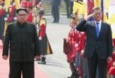 Phản ứng của các nước về cuộc gặp thượng đỉnh Hàn - Triều