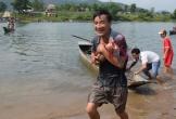Hội cực lạ: Háo hức tìm cá trắm to, 'body' đẹp