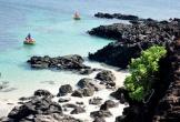 Thực hư hang giấu vàng trên đảo Lý Sơn