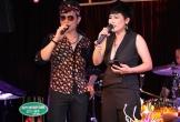 Người yêu cổ vũ Jimmii Nguyễn song ca với Phương Thanh