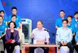 """Thủ tướng đối thoại, trả lời nhiều câu hỏi """"nóng"""" của công nhân"""