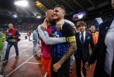 Ngược dòng nghẹt thở hạ Lazio, Inter giành vé dự Champions League