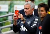 Mourinho xóa tài khoản mạng xã hội sau chung kết Cup FA